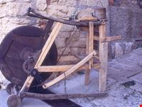 lana museo contadino di foiana