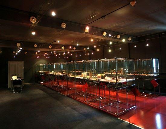 98389 losanna museo monetario di losanna
