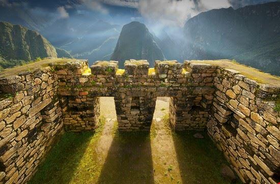 cuzco machu picchu