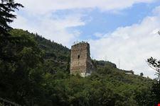 lana rovine del castello brandis