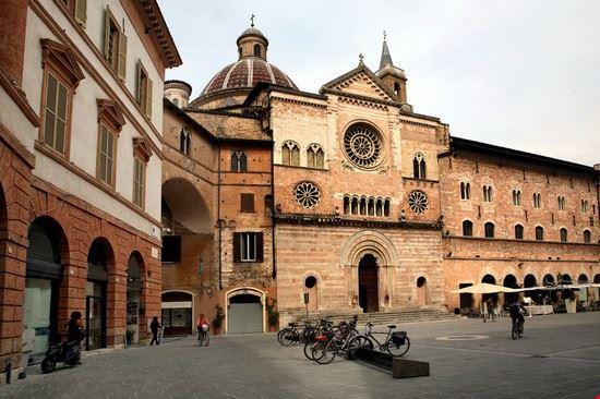 Centro storico - Foligno