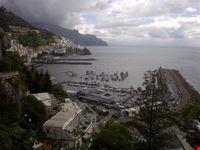 Il posto di Amalfi