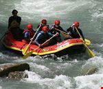Centro di rafting