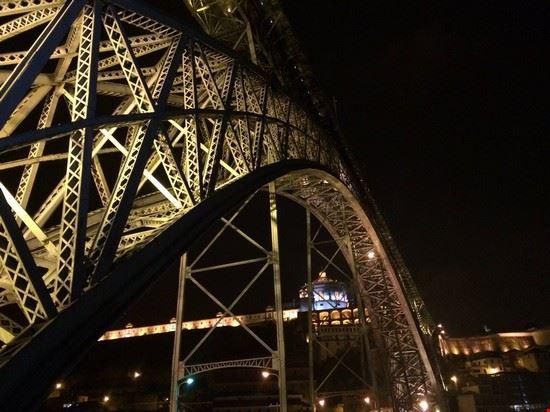 ponte dom luiz