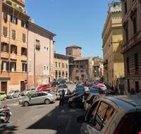 98545 roma ghetto ebraico