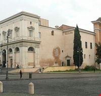 98580 roma complesso della scala santa