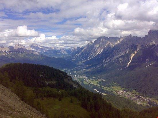 Valle del Boite