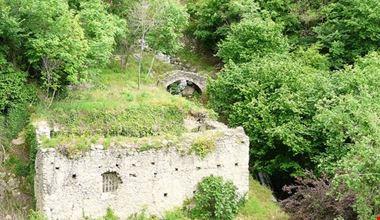 Ponti medievali Castelbianco