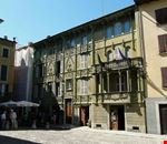 Palazzo Mazza Galanti -. San Sebastiano Curone