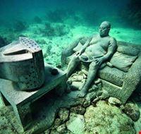 98767 cancun underwater museum