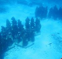 98768 cancun underwater museum