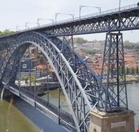 98814 porto puente dom luis i porto
