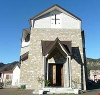Chiesa di Sant'Andrea a Poggio