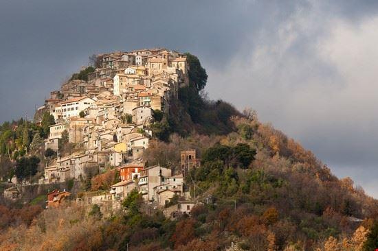 Rocca Canterano -