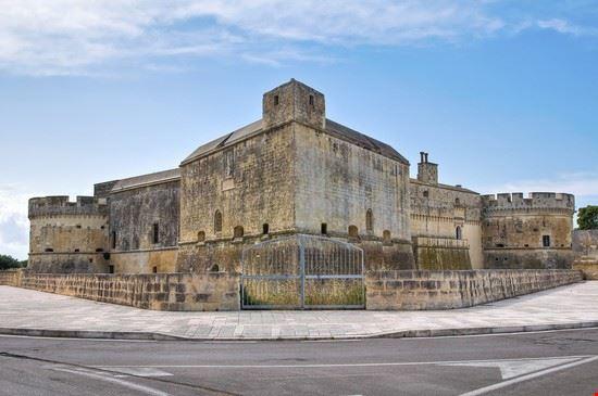 Castello Acaya