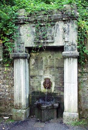 Foto fonte del chiardovo a bagno di romagna 290x425 autore redazione - Hera bagno di romagna ...