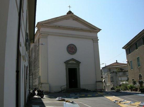 Chiesa dei Santi Jacopo e Andrea