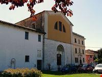 chiesa san francesco - sarzana