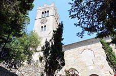 Chiesa dei Santi Fabiano e Sebastiano, Falcinello, Sarzana