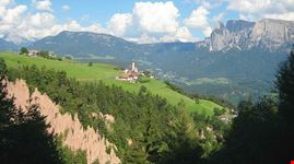 Da Renon a Bolzano