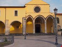 chiesa san francesco - fondi