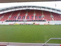 Thomond Park Stadium