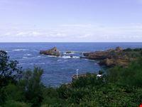 biarritz rocher de la vierge biarritz