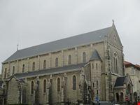 biarritz eglise saint-joseph de biarritz