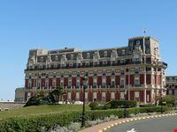 biarritz hotel du palais biarritz
