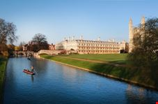 cambridge cambridge