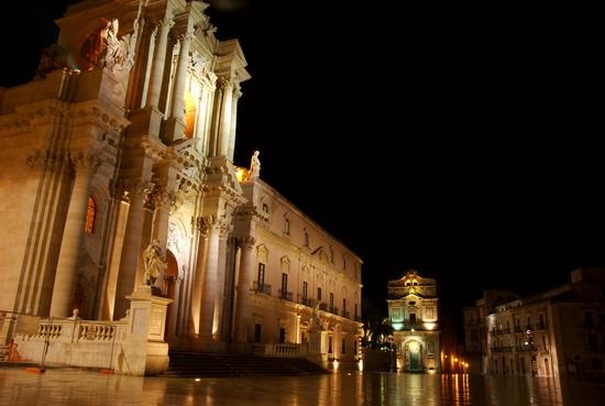 Siracusa guida turistica for Hotel siracusa centro storico