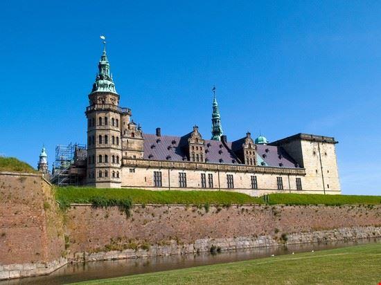 copenaghen castello di kronborg
