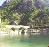 99437 villalago ponte di accesso all  eremo