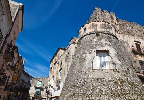 99445 vico del gargano castello
