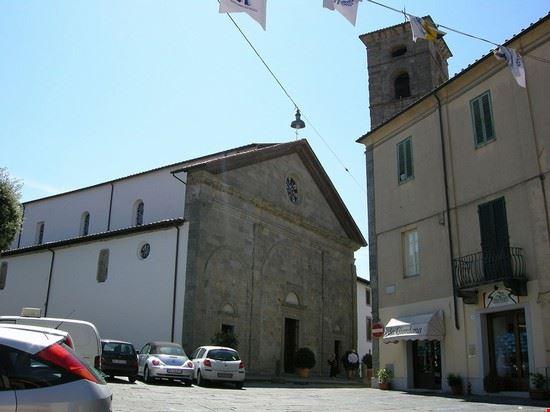 Duomo Castelnuovo di Garfagnana