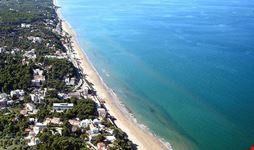 Spiaggia San Menaio
