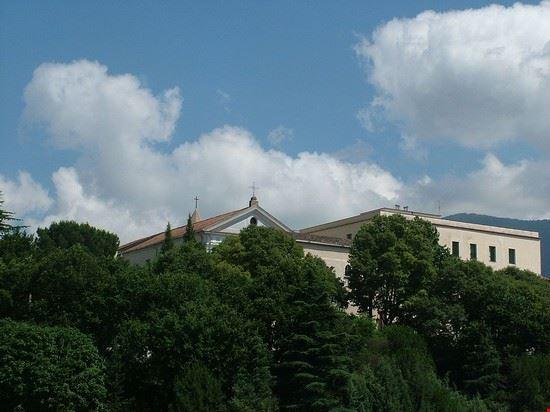 convento di baronissi