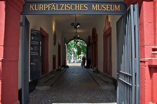 museo del palatinato