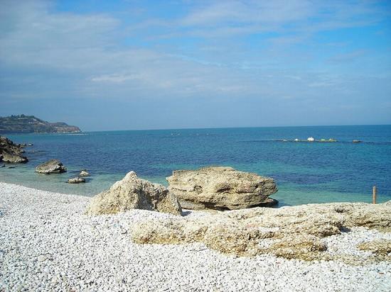 Matrimonio Spiaggia Ortona : Spiaggia lido riccio ortona