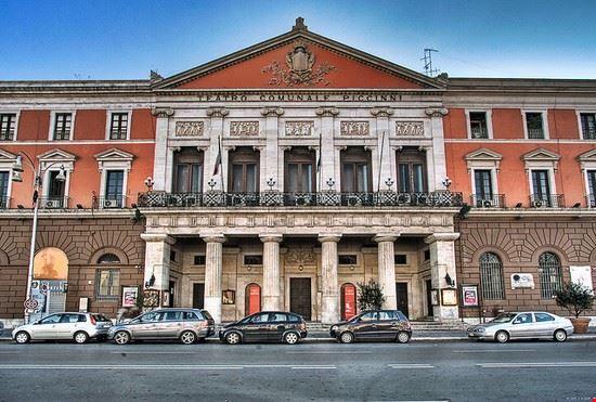 teatro piccinni bari