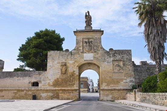 Porta di Sant'Oronzo