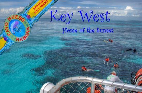 Snorkeling a Key West
