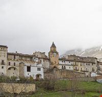 99671 assergi borgo