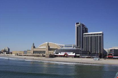 atlantic city centro congressi di atlantic city