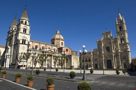 99778 acireale basilica di san sebastiano