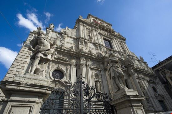 99779 acireale basilica di san sebastiano