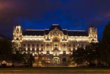budapest palazzo gresham