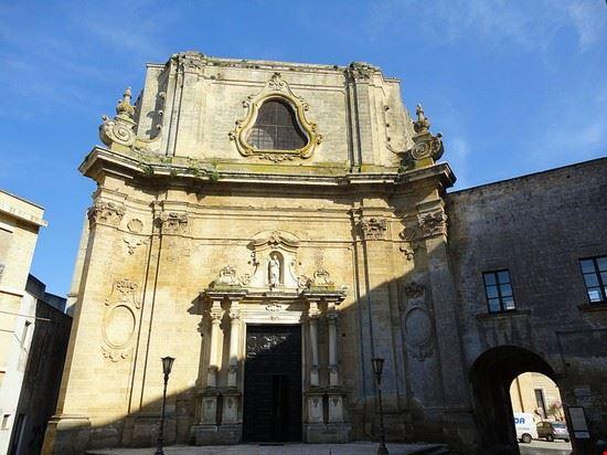 Chiesa Madre di Tricase