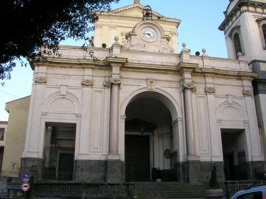 99833 castellammare di stabia concattedrale di maria santissima assunta