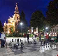 99873 sarajevo scacchi